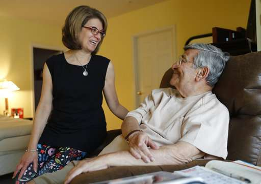 Poll: Seniors ready to Skype docs, worry about care quality