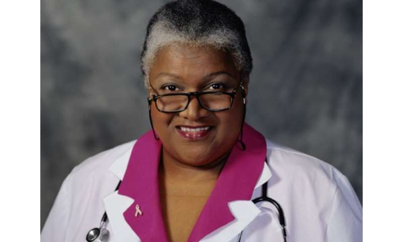 Primary care provider burnout rate low in small practices