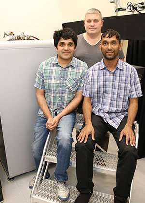 Revealing the mysteries of superconductors: Ames Lab's new scope takes a closer look