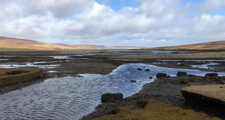 Scientists closing in on source of Shetland tsunamis