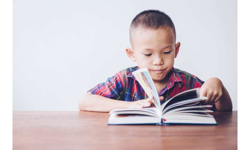 Six things you can do to get boys reading more