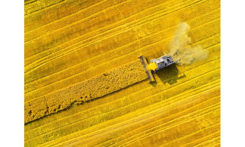 The battle for the future of farming: what you need to know