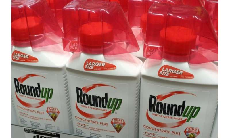 "The International Agency for Research on Cancer—a World Health Organization body—has classified glyphosate as ""probably car"
