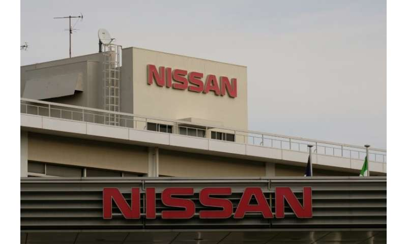 The latest recall represents another blow to Nissan, which has been rocked since the arrest of its former chairman Carlos Ghosn