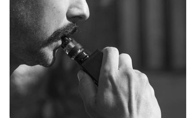 At least five dead in US from vaping-related lung disease