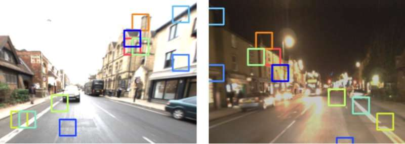 Visual semantics enable high-performance place recognition from opposing viewpoints