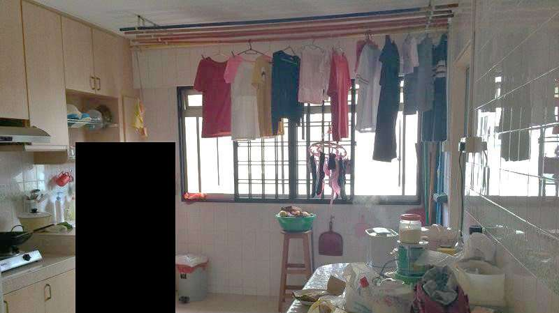 Why drying laundry can pose such a pain in Singapore
