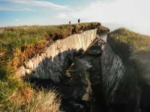 Why thawing permafrost matters