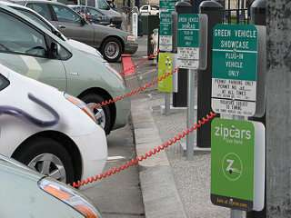 Study identifies distinct groups interested in types of electric vehicles