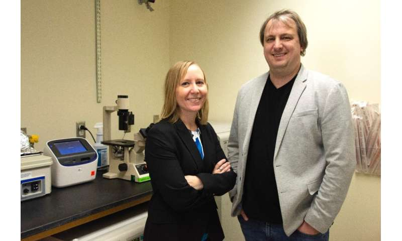 Researchers developing nonopioid drug for chronic pain