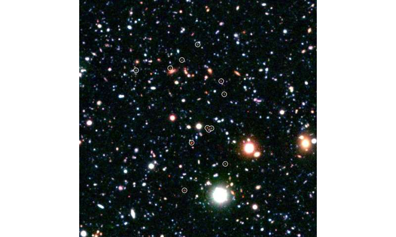 15 of Spitzer's greatest discoveries from 15 years in space