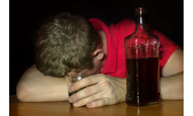 Binge drinking and blackouts: Sobering truths about lost learning for college students