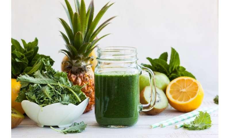 Doctors evaluate 4 popular trends in dieting