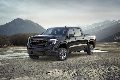 Edmunds rounds up latest full-size pickups