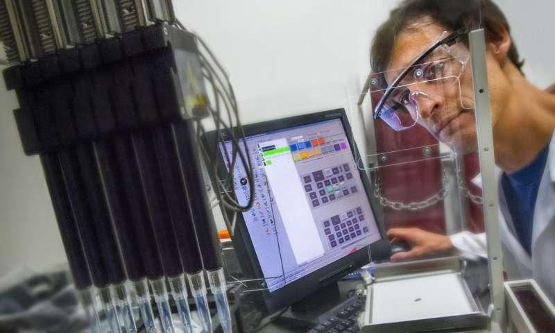 Exploration of diverse bacteria signals big advance for gene function prediction