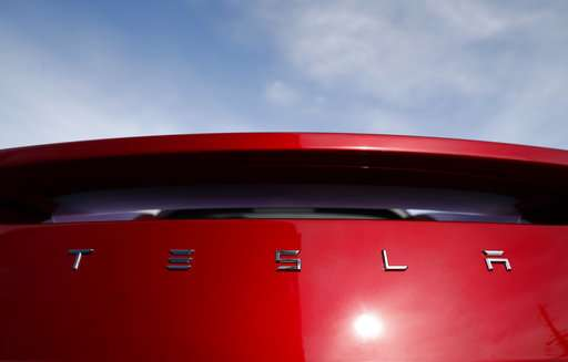 FACT CHECK: Tesla safety claims aren't quite right