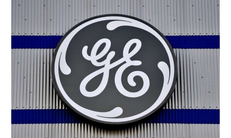 """General Electric's chief said the company is """"aggressively driving forward as an aviation, power and renewable energy compa"""