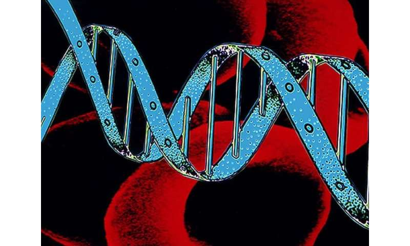 Genetic changes tied to rare brain bleeds in babies