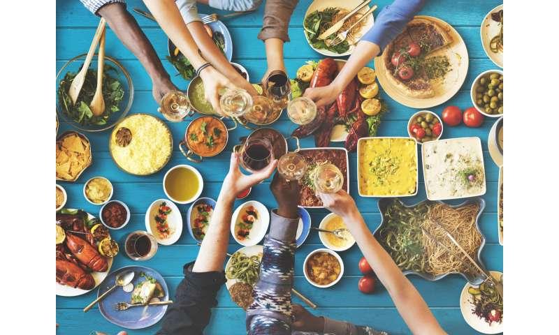 Mediterranean diet may blunt air pollution's ill health effects