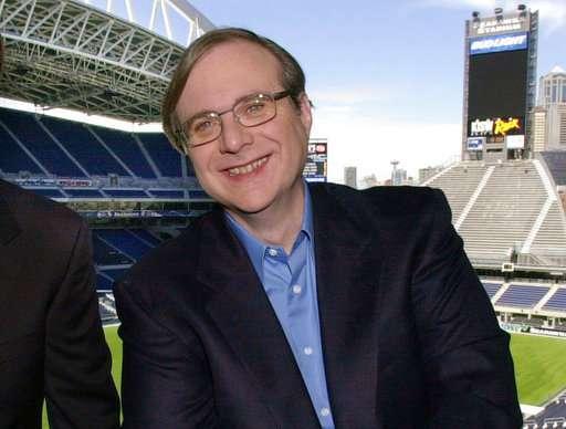 Microsoft co-founder, philanthropist Paul Allen dies at 65