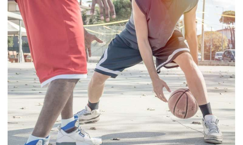 New approach to recreation planning gives youth at risk a greater say