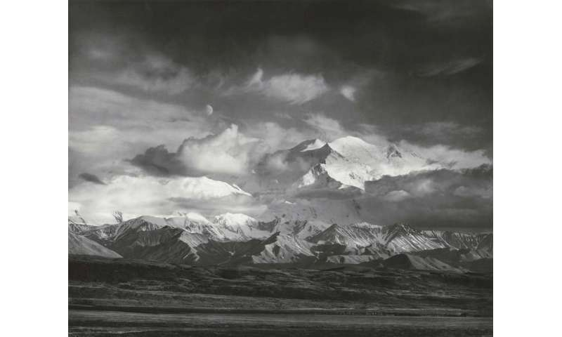 Researcher documents exact locations, times of Ansel Adams' Texas photos