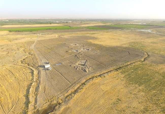 Research identifies barley beer in Bronze Age Mesopotamian drinking vessels