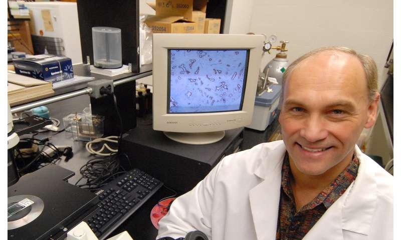 UC researchers developing test for early breast lesions