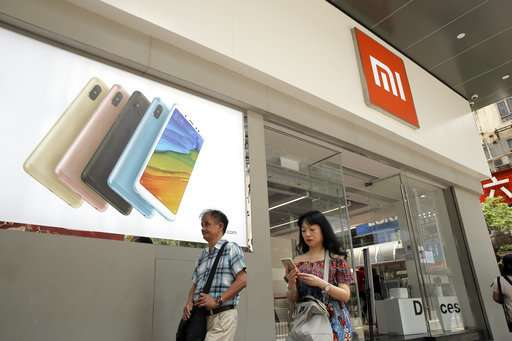Xiaomi: A Chinese startup out to challenge Google, Amazon