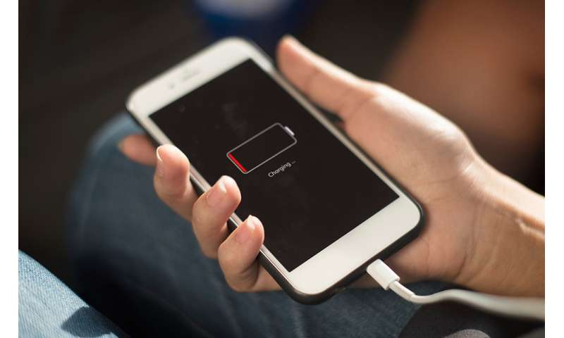Researchers charge ahead to develop better batteries