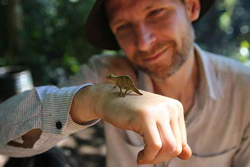 Researchers address urgent need to identify species most threatened by climate change
