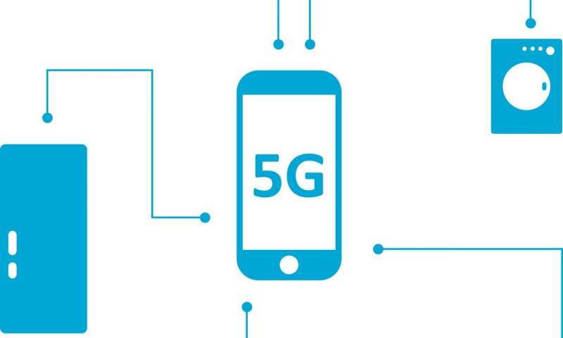 AT&T turns on its mobile 5G network on Dec  21, starting