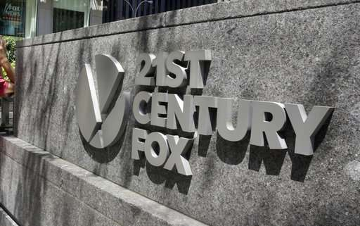 After AT&T's win, here comes the expected Comcast-Fox bid