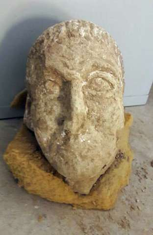 Archaeologists find remains of Greco-Roman temple in Egypt