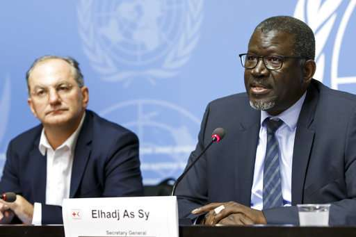 Health officials 'cautiously optimistic' on Ebola response