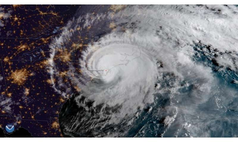 Hurricanes can affect mental health—strategies for coping