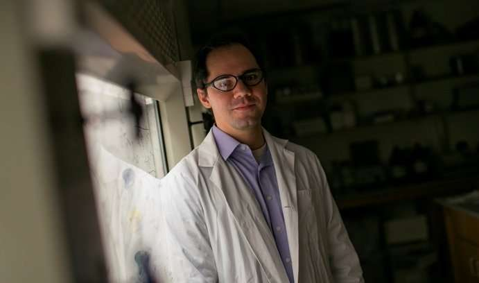 Immunotherapy for deadly bacteria shows early promise