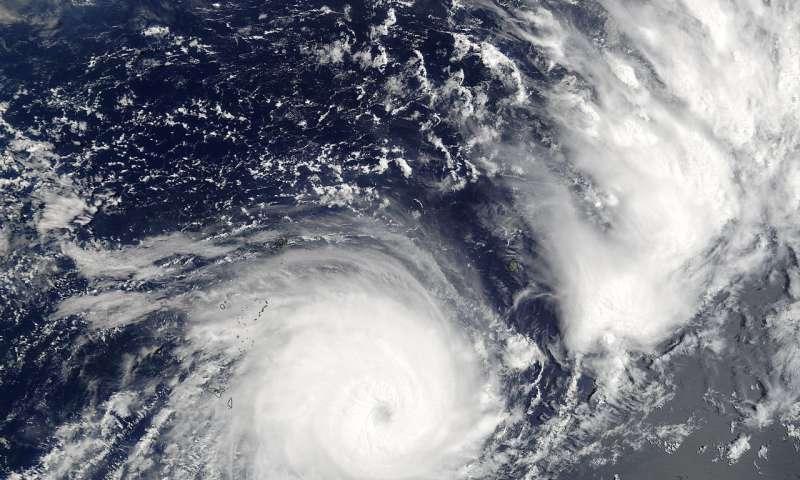 Tropical Cyclone Gita packs heavy rain, warnings now for Tonga and Fiji