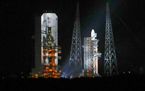 'Wow, here we go': NASA spacecraft hurtles toward the sun
