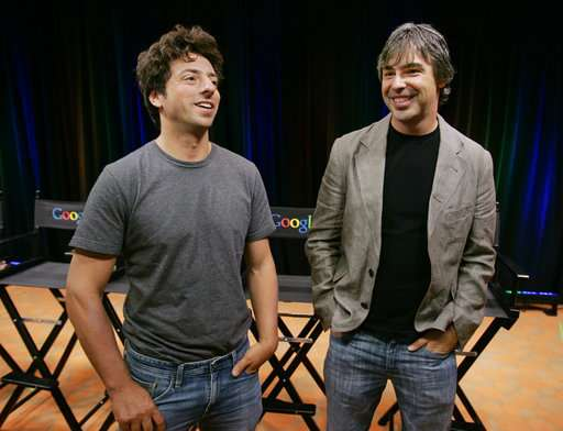 As Google turns 20, questions over whether it's too powerful