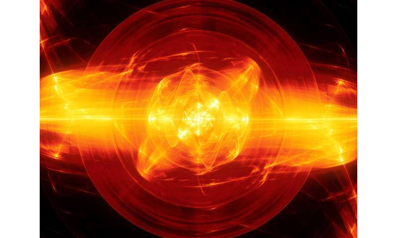 A step closer to fusion energy