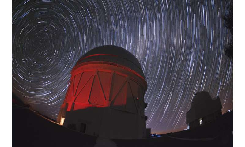 Cosmologists provide new measurement of cosmic controversy