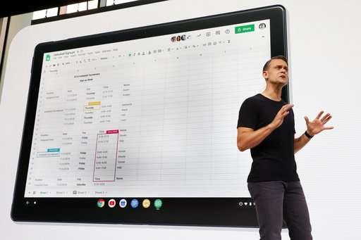Google brings camera twists, bigger screens to Pixel phones (Update)