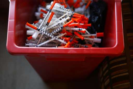 In opioid epidemic, some cities strain to afford OD antidote