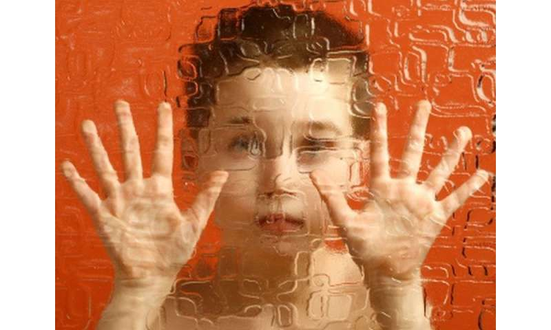 Prevalence of ASD estimated at 16.8 per 1,000 for 8-year-olds