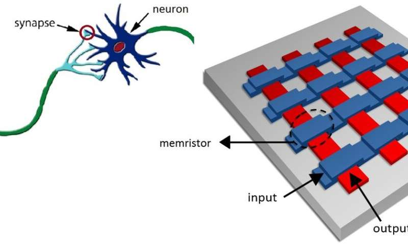 Understanding the building blocks for an electronic brain
