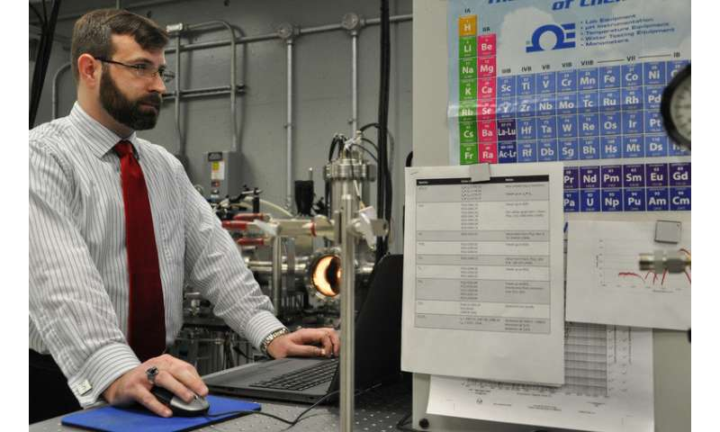 New method offers first look at super-cold carbon molecules