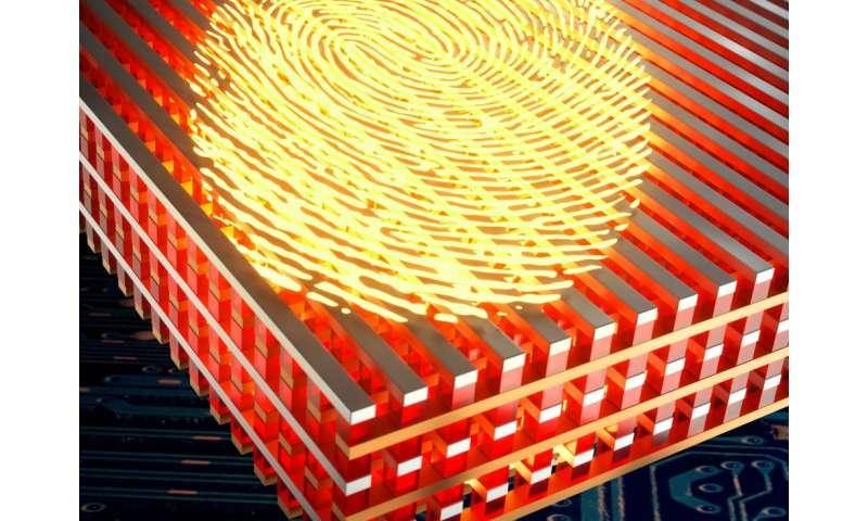 Reseachers use emerging memory devices to develop electronic circuits for cybersecurity applications