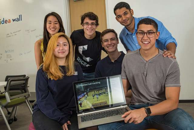 First-of-its-kind software quickly automates sports analytics