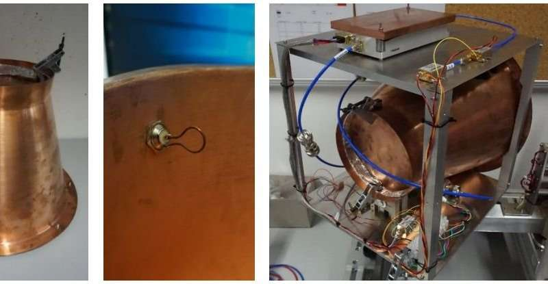 Team tests feasibility of EmDrive and Mach Effect Thrusters